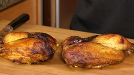 El Pollo Loco Grilled Chicken Copycat Recipe - On The Primo G420
