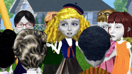 S01 E26 - The Nanette Lock, Gordy Floats - Angela Anaconda