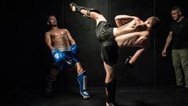 Shane Fazen vs Marcus Kowal - FULL Fight
