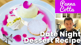 The Best Ever Date Night Dessert Recipe