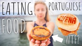 We Ate At The Best Rated Food Spots In Lisbon  Food Tour
