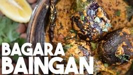 Bagara Bhaingan