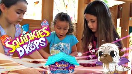 Ultra Rare Find  Squinkies 'do Drops Blind Bag MYSTERY PACKS