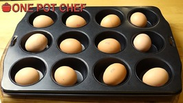 Quick Tips - Making Hard Boiled Eggs (In The Oven)