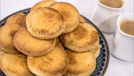 Osmania Biscuit- Indian Bakery Style Perfect Tea Salt Biscuits