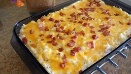Party Potato Bake