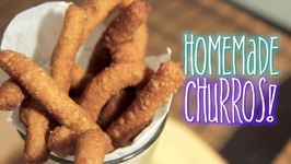 Homemade Churros! - Rule Of Yum Recipe