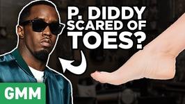 Weirdest Celebrity Phobias - Game