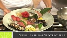 Chef Masaharu Morimoto - Sushi Sashimi Spectacular
