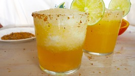 Cocktail Recipe- Frozen Beer-Rita