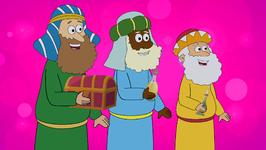 The Three Wise Men - Bible Stories - Kids' Bible Stories