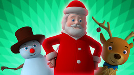 Rudolf The Red Nosed Reindeer  Christmas Carol And Song