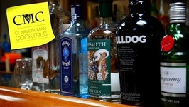 5 London Dry Gin Reviews In 5 Minutes- Bombay East, Sipsmith, Beefeater, Tanqueray And Bulldog