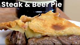 Steak And Beer Pie