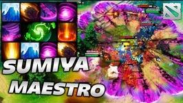SUMIYA - MAESTRO Dota 2