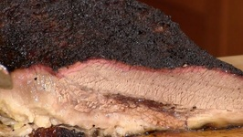 BBQ Brisket On The Oval XL And A Gear Review On MEATER!
