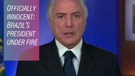 3 Reasons Brazils President May Be On The Way Out
