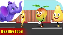 Healthy Food - Values To Live By Songs