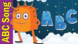 Abc And Alphabet Song - Fun Alphabet For Kids