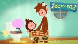 Tee's Box - Tee & Mo -Episode 17