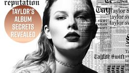 Details To Know Before Taylor Swift's Album Releases