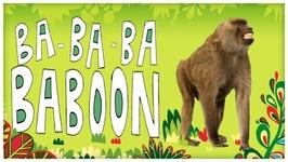 Ba Ba Baboon