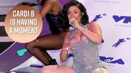 Five Things To Know About Cardi B