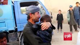 Taliban Releases More Than 200 Hostages Taken in Deadly Raid on Afghan Village