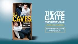Les Caves - Bande annonce Paris