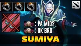 SumiYa BEST Invoker Dota 2