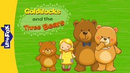 Goldilocks and the Three Bears - Folktales and Fairy Tales - Animated Stories for Kids