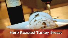 Maple Herbed Turkey Breast