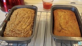 Easiest Banana Bread Ever