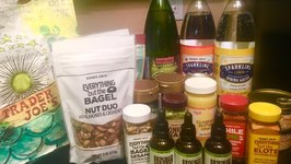 Keto Low Carb Trader Joes Haul