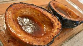 How To Roast Brown Sugar Acorn Squash