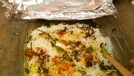 Fish Biryani - Smart Recipe