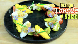 Mango Tomato Salad - Rule Of Yum Recipe