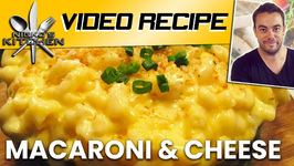 How To Make Macaroni And Cheese