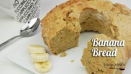 Recette - Banana Bread
