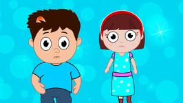 Jack and Jill-Children's Popular Nursery Rhymes