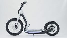 The New Volkswagen Concept Streetmate