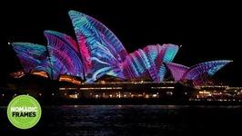 Vivid Sydney 2017 Australia