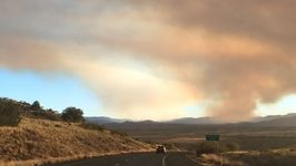Arizona Governor Declares State of Emergency as Goodwin Fire Reaches 20,000 Acres
