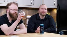 24 Beers Project Episode - 8 Neustadt - 456 Marzen Lager