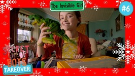The Invisible Girl - Secret Life Of Boys - Episode 6