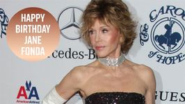 Jane Fonda is 80 and still an icon