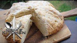 How To Make Damper Bread