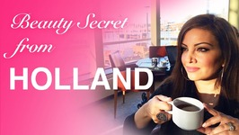 Beauty Secret From Holland - Water For Glowing Skin - Beauty From Around The World