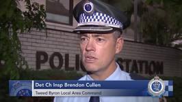 Cops Arrest Bikie After Spate of Violent Crime