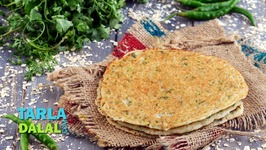 Instant Oats Dosa, South Indian Snack